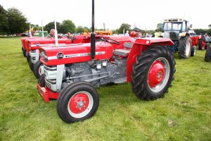 AnnualShow :: Shrule and District Vintage Club