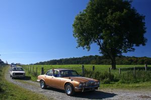 RoadRunAutumn :: Shrule and District Vintage Club