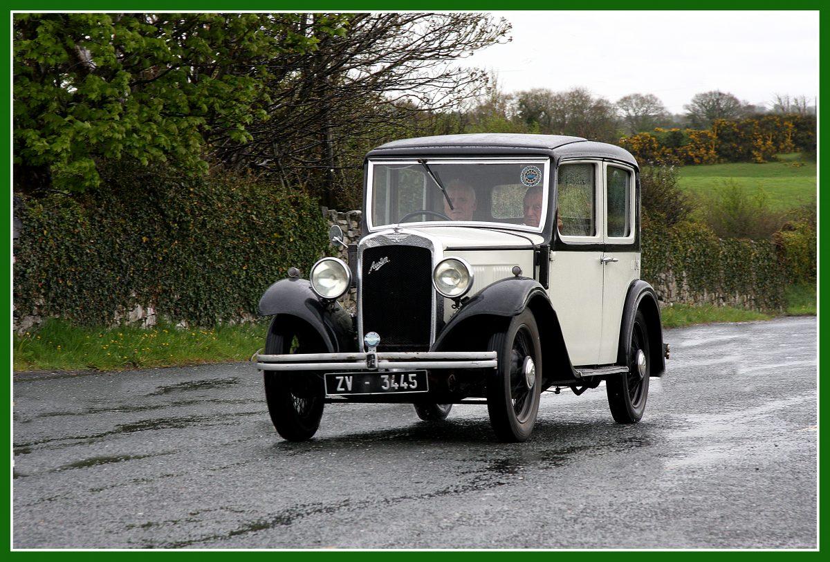 Limerick Classic Car Show