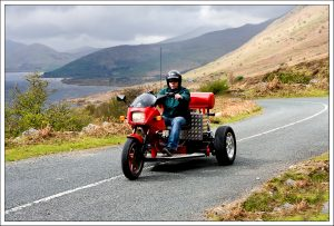 April_Roadrun :: Shrule and District Vintage Club