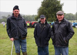 L.Donoghue :: Shrule and District Vintage Club