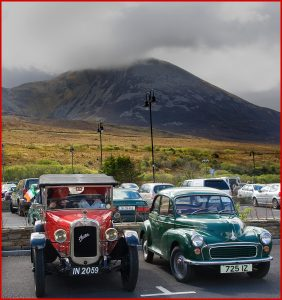 April_Road_Run :: Shrule and District Vintage Club