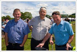 LiamDonoghue :: Shrule and District Vintage Club