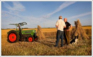 CornCutting :: Shrule and District Vintage Club