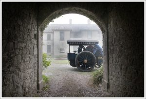 Castlehackett :: Shrule and District Vintage Club