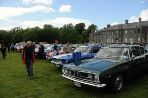 Castlehackett :: Shrule and District Vintage Club