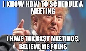 Meeting 16 Nov