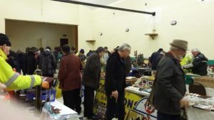 Autojumble :: Shrule and District Vintage Club