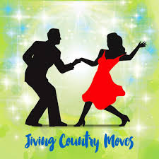 Jiving Competition