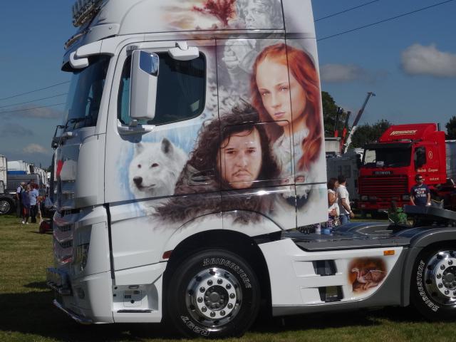 2019 :: Truck Show