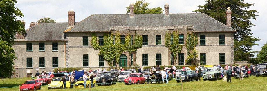 Castle Hackett House