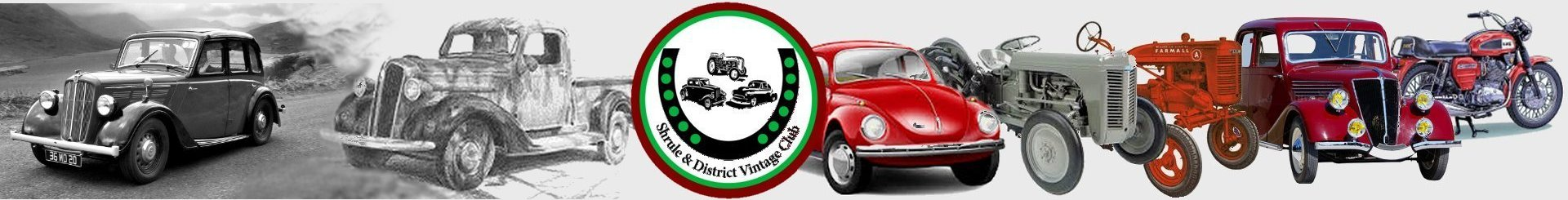 Shrule & District Vintage Club
